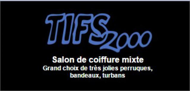 TIFS 2000 Salon De Coiffure 74200 Thonon Les Bains